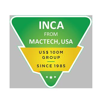 INCA From MACTECH, USA