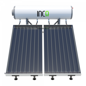 Inca - Solar water heater - FPC