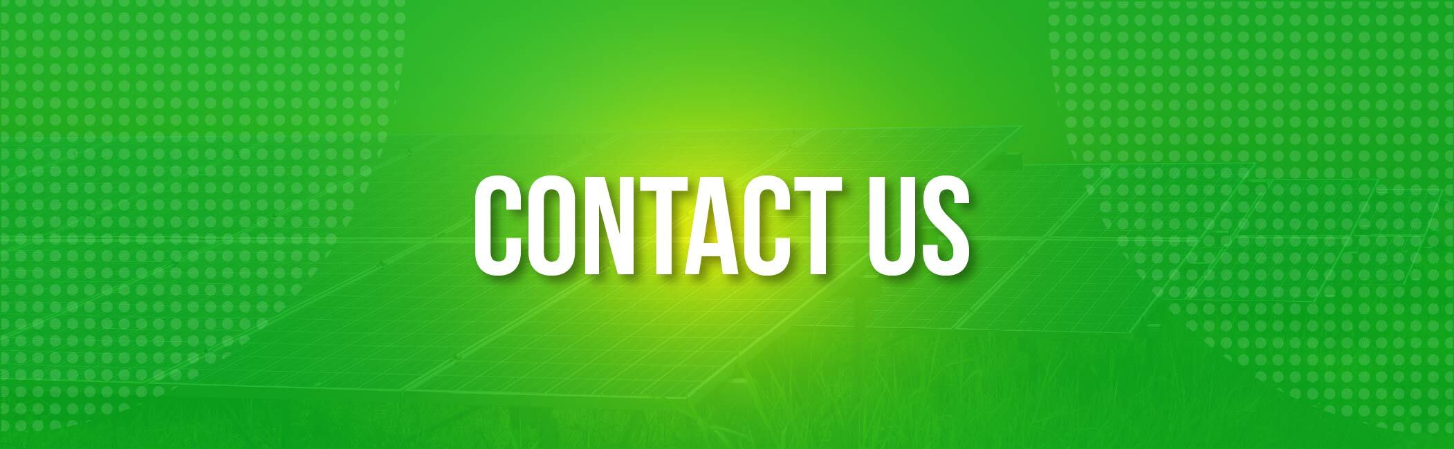 Inca - Contact us