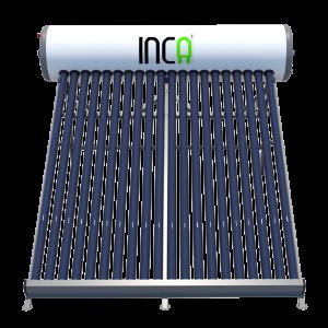 Inca - Solar water heater FPC