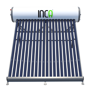 Inca - Solar water Heater - ETC